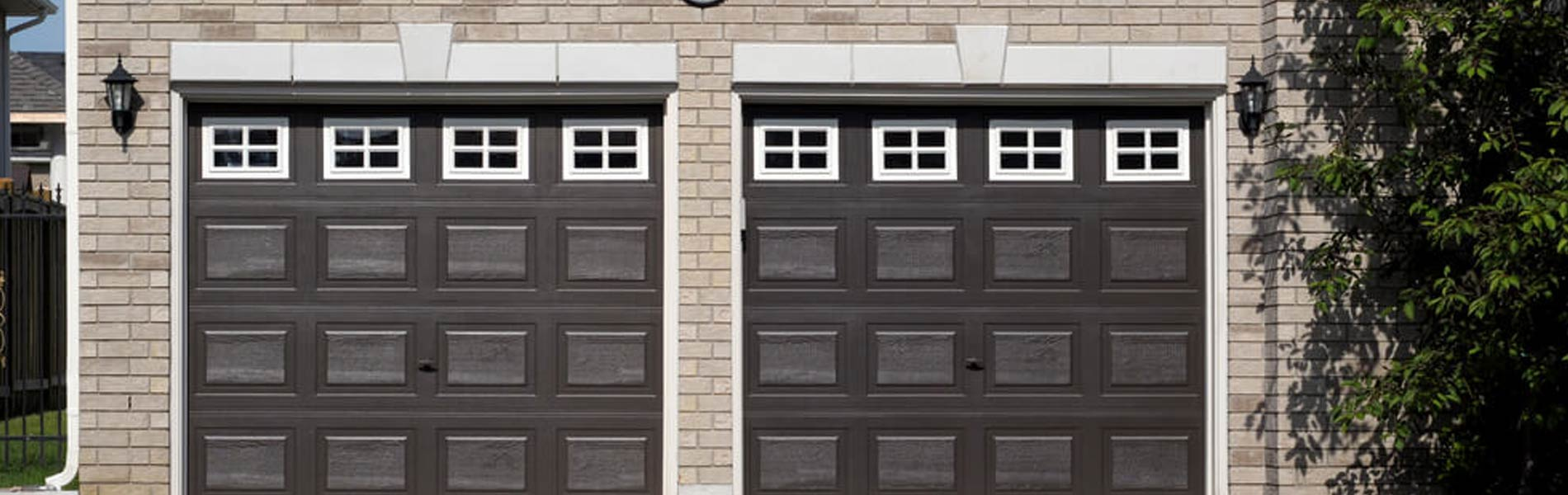 Expert Garage Doors Repairs Broken Spring Garage Door Mesa Az
